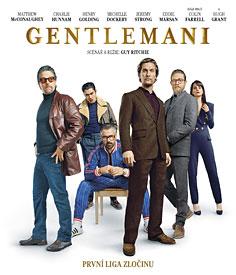 Gentlemani (Blu-ray)