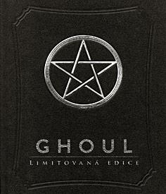 Ghoul (Blu-ray / 3D Blu-ray)