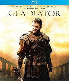 Gladiátor (Blu-ray)
