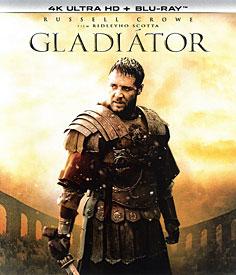 Gladiátor (4K UHD)