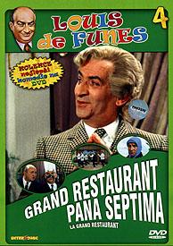 Grand restaurant pana Septima