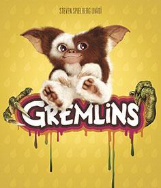 Gremlins (4K-UHD)