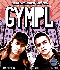 Gympl (Blu-ray)