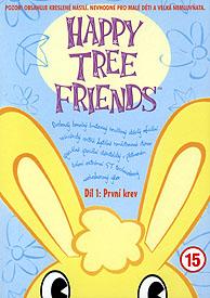 Happy Tree Friends 1: První krev