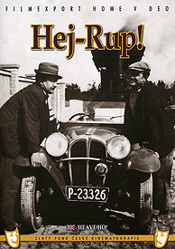 Hej - Rup!