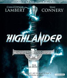 Highlander (Blu-ray)