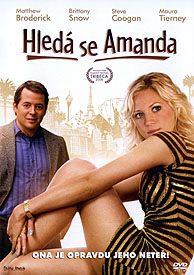 Hledá se Amanda