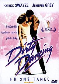Hříšný tanec (DVD)