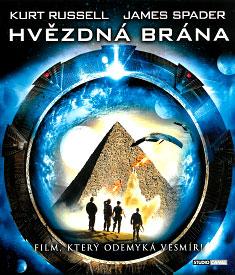 Hvězdná brána (Blu-ray)