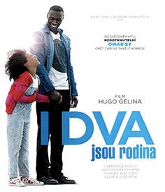 I dva jsou rodina (Blu-ray)