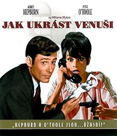 Jak ukrást Venuši (Blu-ray)