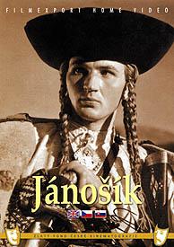 Jánošík (1935)