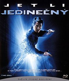 Jedinečný (Blu-ray)