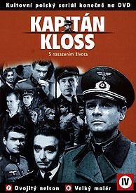Kapitán Kloss - S nasazením života 7. a 8. díl