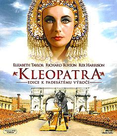 Kleopatra (Blu-ray)
