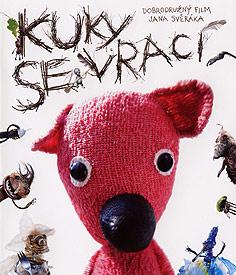 Kuky se vrací (Blu-ray)