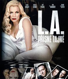 L.A. přísně tajné (Blu-ray)