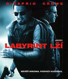 Labyrint lží (Blu-ray)