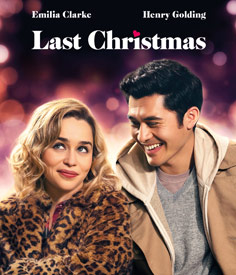 Last Christmas (Blu-ray)