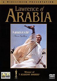 Lawrence z Arábie (2 DVD)