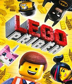 LEGO® příběh (Blu-ray)