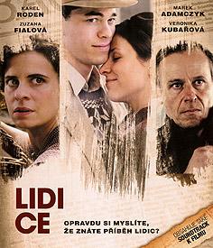 Lidice (Blu-ray)