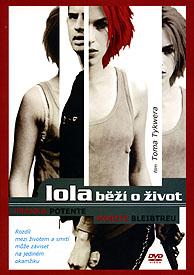 Lola běží o život (DVD)