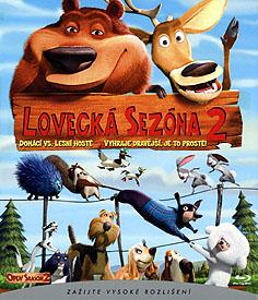Lovecká sezóna 2 (Blu-ray)