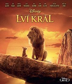 Lví král (Blu-ray)