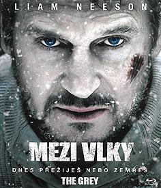 Mezi vlky (Blu-ray)