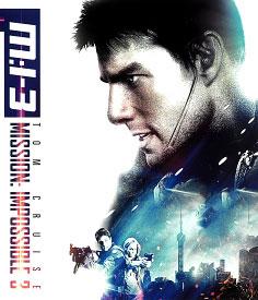 Mission: Impossible III (Blu-ray - vydání 2021)