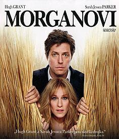 Morganovi (Blu-ray)