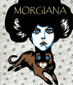 Morgiana (Blu-ray)