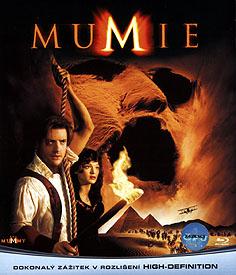 Mumie /1999/ (Blu-ray)