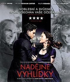 Nadějné vyhlídky (Blu-ray)