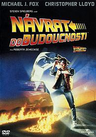 Návrat do budoucnosti (DVD)