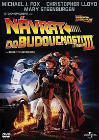Návrat do budoucnosti III (DVD)