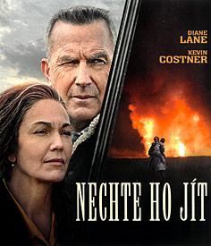 Nechte ho jít (Blu-ray)