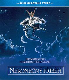 Nekonečný příběh (Blu-ray)