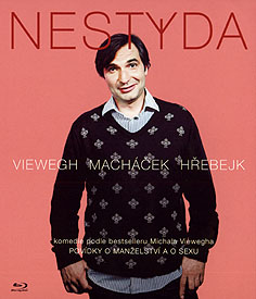 Nestyda (Blu-ray)