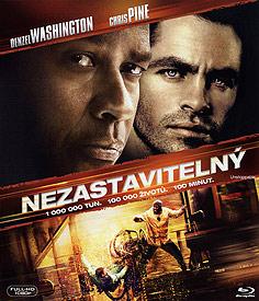 Nezastavitelný (Blu-ray)