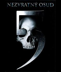 Nezvratný osud 5 (Blu-ray)