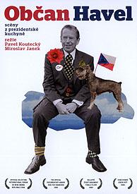 Občan Havel (DVD)