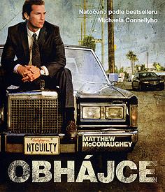 Obhájce (Blu-ray)