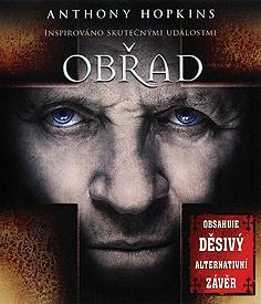 Obřad (Blu-ray)