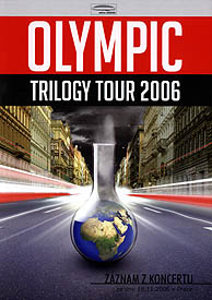 Olympic Trilogy Tour 2006