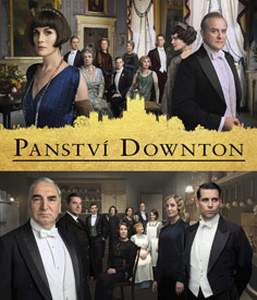 Panství Downton (Blu-ray)