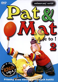 Pat a Mat 2