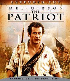 Patriot (Blu-ray)