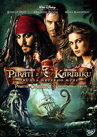 Piráti z Karibiku 2: Truhla mrtvého muže